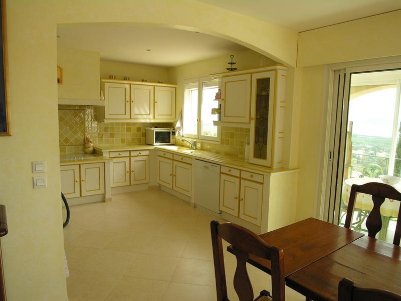 Sale house / villa Saint aygulf 1450000€ - Picture 5