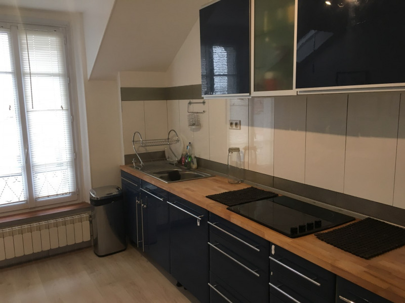 Vente appartement Dammarie les lys 169 900€ - Photo 2