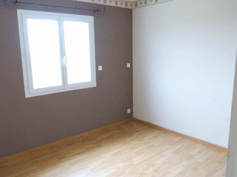 Vente maison / villa Ste gemme 170000€ - Photo 5
