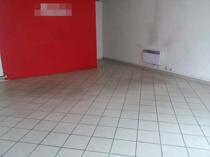 Location local commercial Bourgoin jallieu 600€ CC - Photo 2