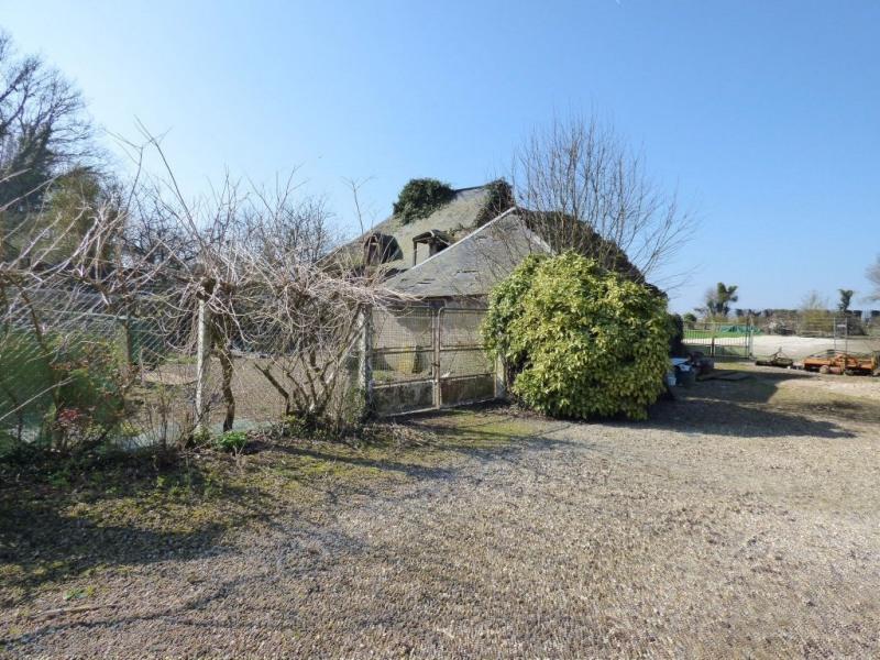 Vente maison / villa Les andelys 139000€ - Photo 11