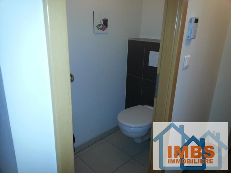 Rental apartment Cernay 700€ CC - Picture 6
