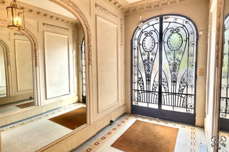 Venta de prestigio  apartamento Neuilly sur seine 1500000€ - Fotografía 2