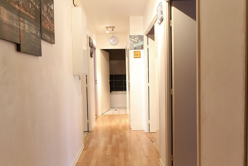 Vente appartement Osny 160000€ - Photo 8