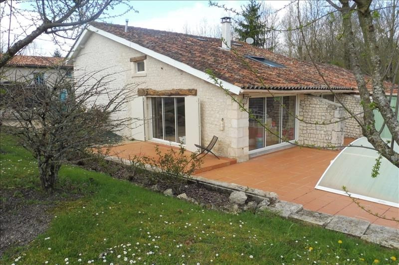Sale house / villa Sud cognac 246 100€ - Picture 2