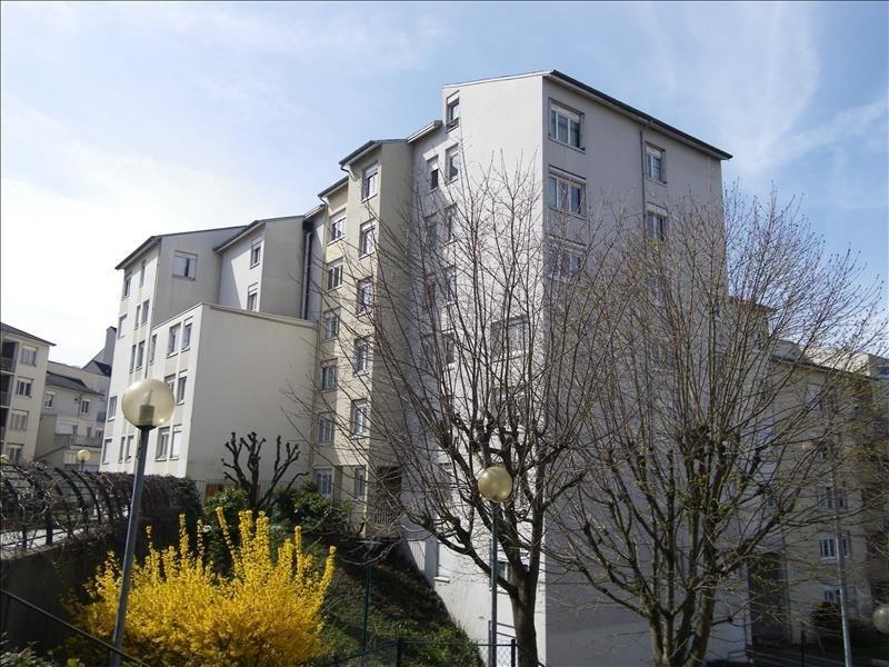 Vente appartement Sannois 192000€ - Photo 1