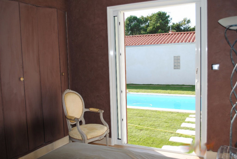 Deluxe sale house / villa Saint palais sur mer 574750€ - Picture 9