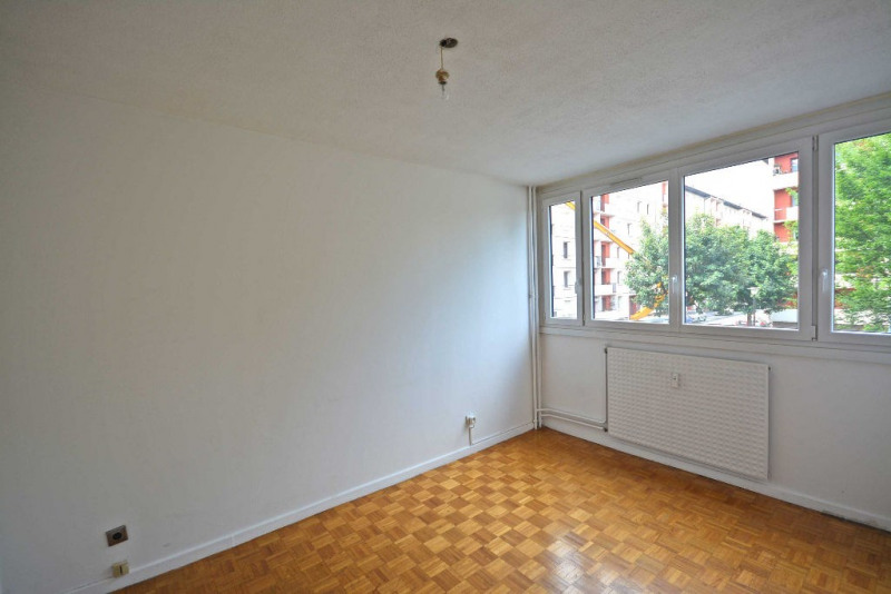 Location appartement Villeurbanne 634€ CC - Photo 1