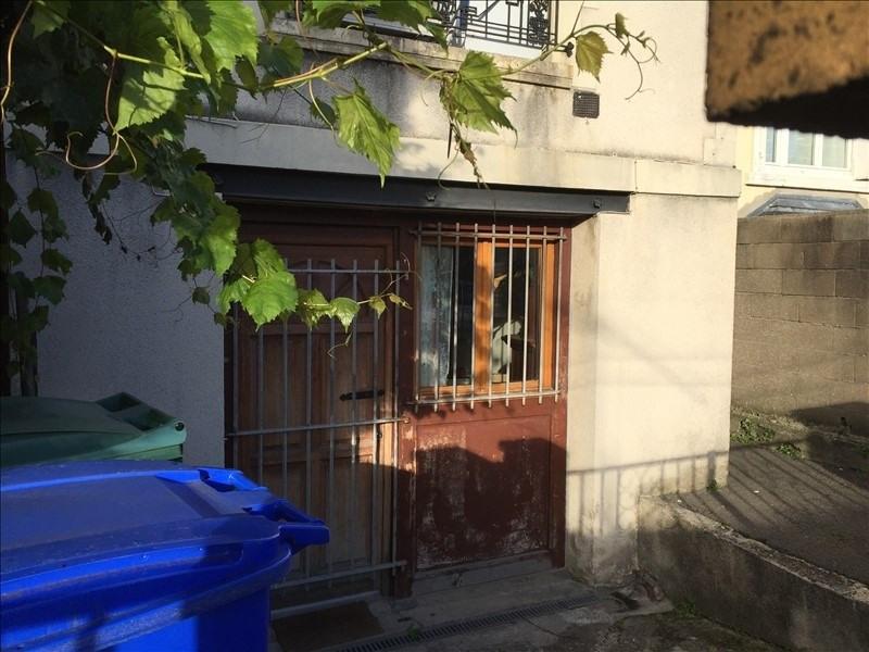 Vente atelier drancy appartement 2 pi ce s de 24 m for Achat maison drancy
