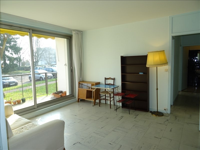Sale apartment Marly le roi 149 000€ - Picture 1