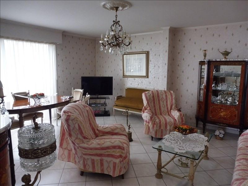 Vente appartement Sarcelles 112000€ - Photo 3