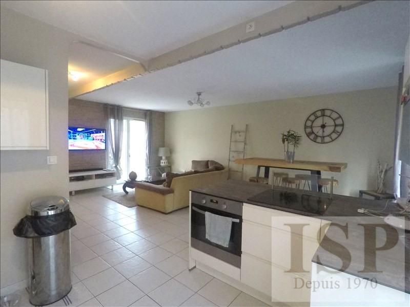 Vente maison / villa Les milles 355000€ - Photo 6
