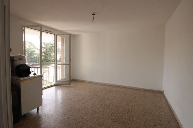 Sale apartment Marseille 75 000€ - Picture 2