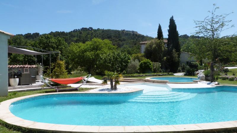 Vente maison / villa Aix en provence 1045000€ - Photo 10
