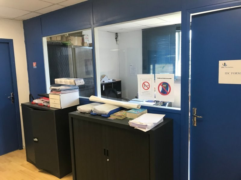 Rental office Montreuil 2470€ CC - Picture 3