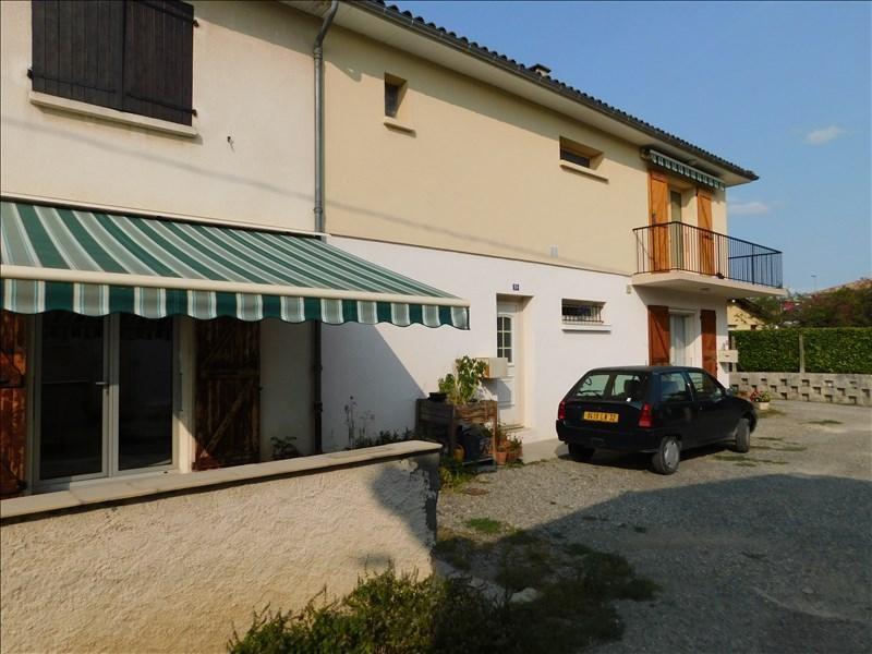 Vente appartement Auch 115000€ - Photo 4