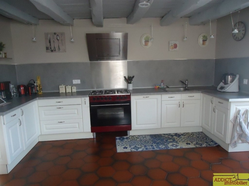 Vente maison / villa Secteur lavaur 550000€ - Photo 4