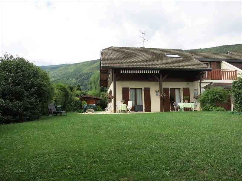 Vente de prestige maison / villa Annecy 595000€ - Photo 2
