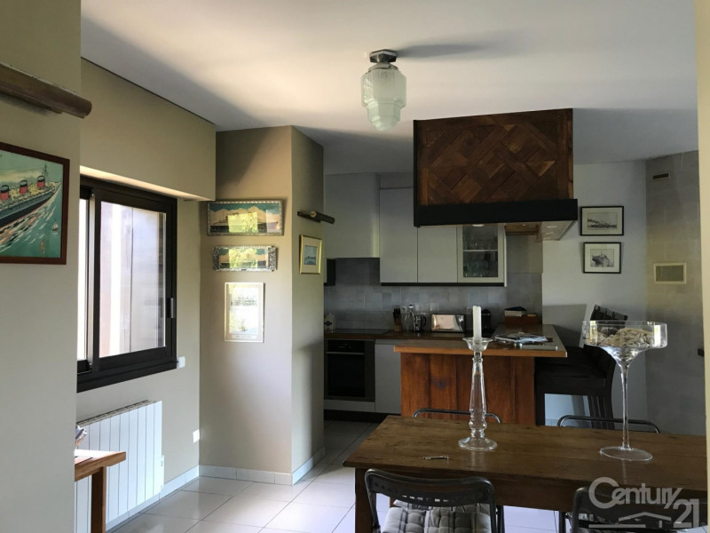 Revenda residencial de prestígio casa Deauville 790000€ - Fotografia 5