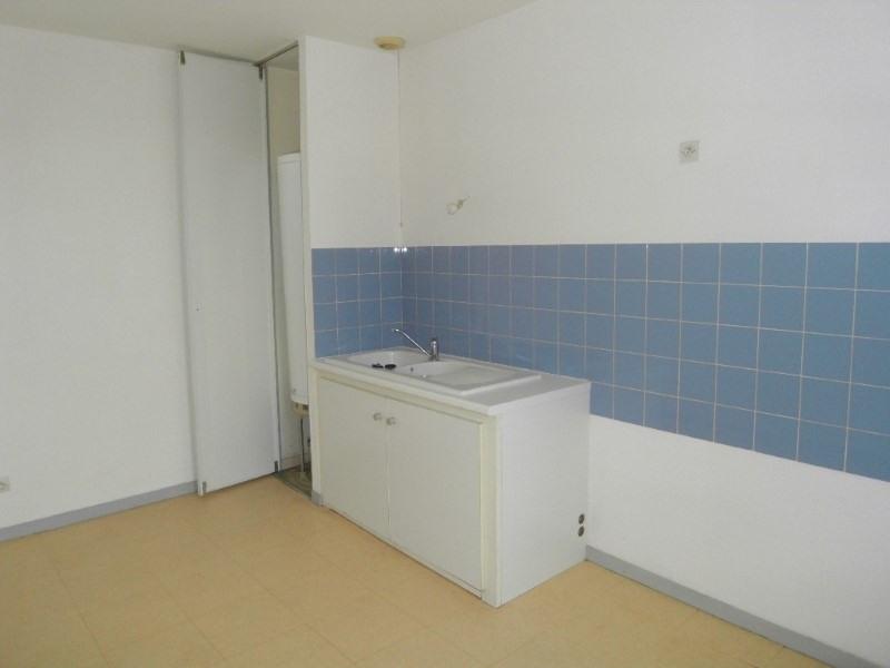 Rental apartment Archiac 500€ CC - Picture 3