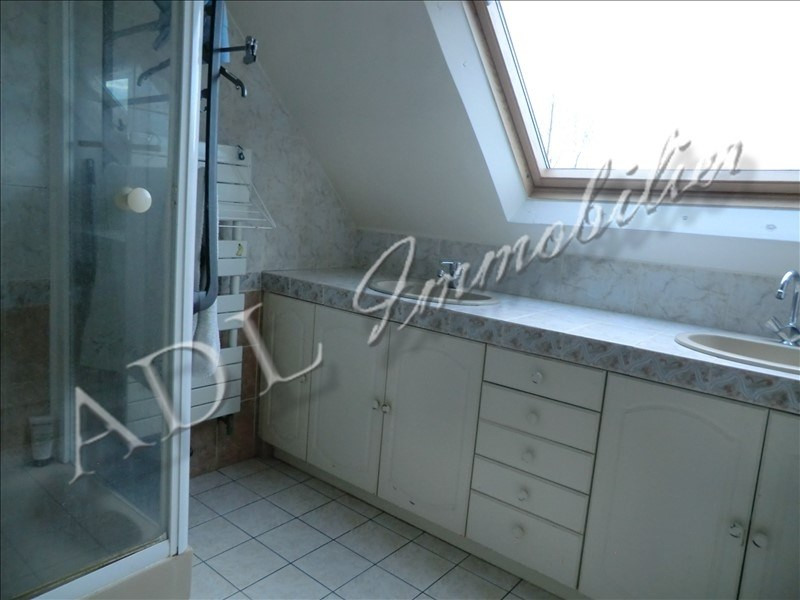 Sale house / villa La chapelle en serval 397000€ - Picture 4