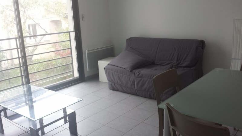Location appartement Champagne au mont d or 595€cc - Photo 3