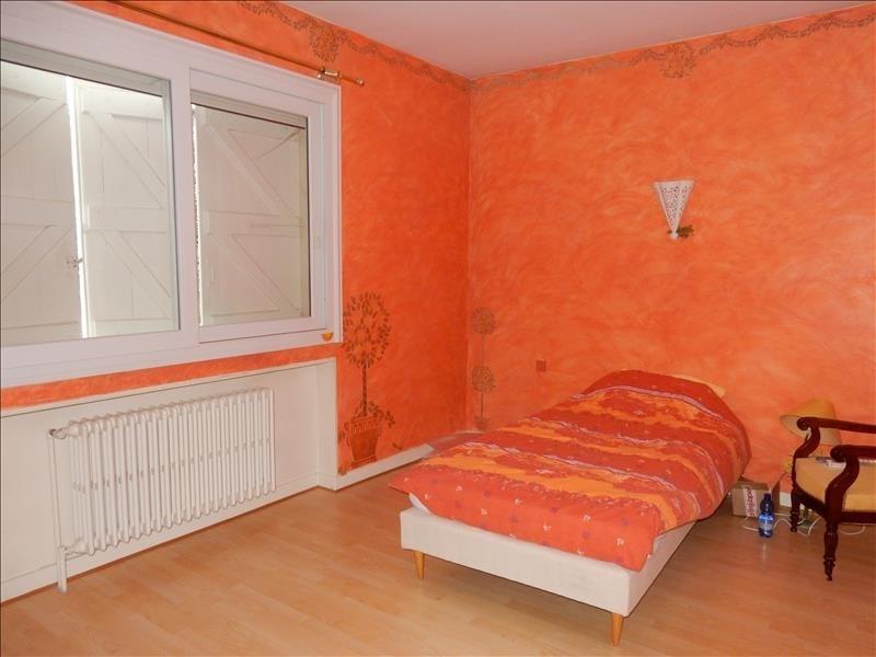 Sale house / villa St cyr sur le rhone 335000€ - Picture 8