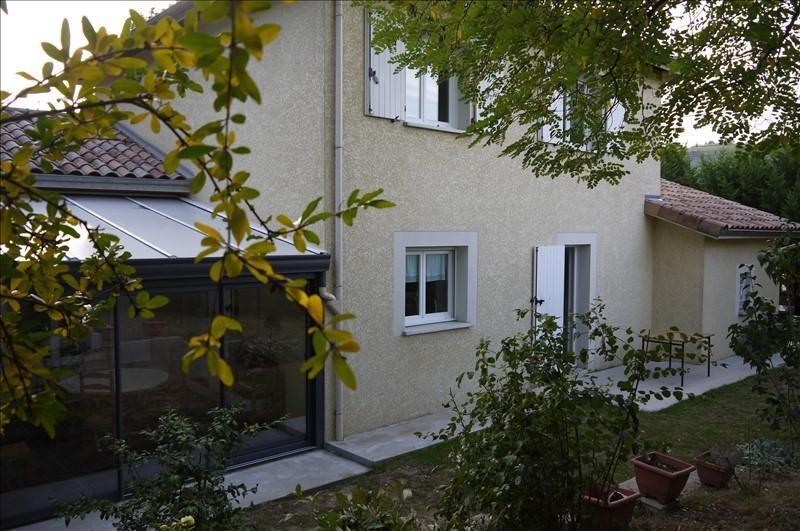 Vendita casa Vienne 269000€ - Fotografia 3