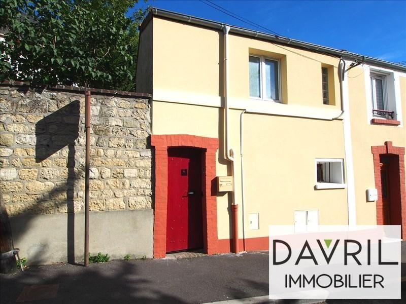 Sale apartment Conflans ste honorine 170000€ - Picture 3