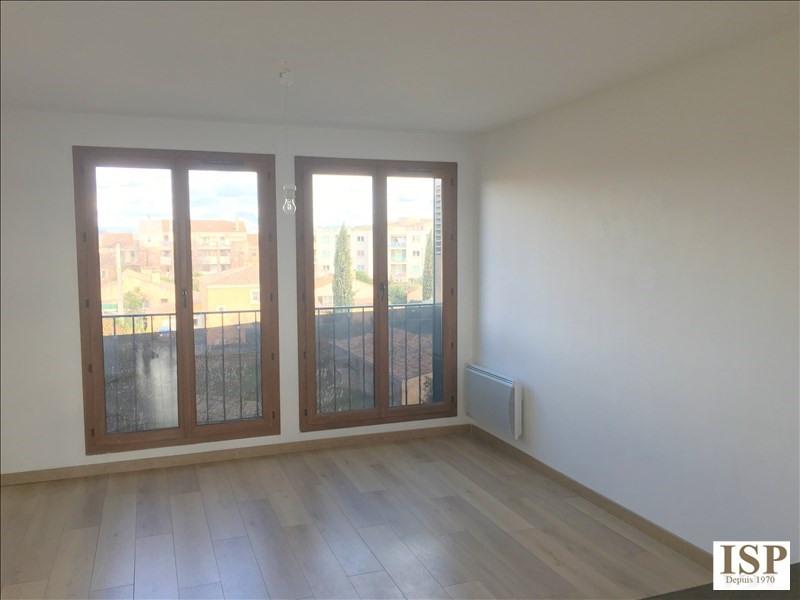 Rental apartment Les milles 861€ CC - Picture 3