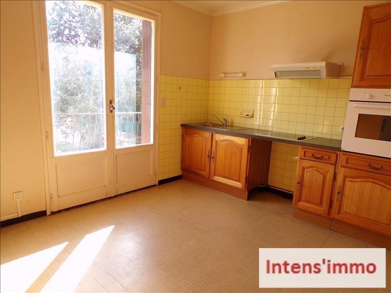 Vente maison / villa Romans sur isere 255000€ - Photo 3
