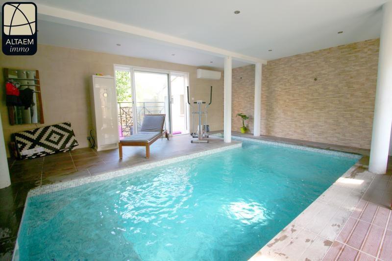 Vente maison / villa Grans 369000€ - Photo 10