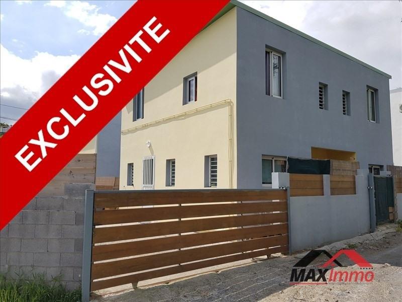 Vente maison / villa St louis 320000€ - Photo 1
