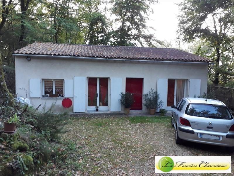 Sale house / villa Saint-yrieix-sur-charente 98100€ - Picture 1