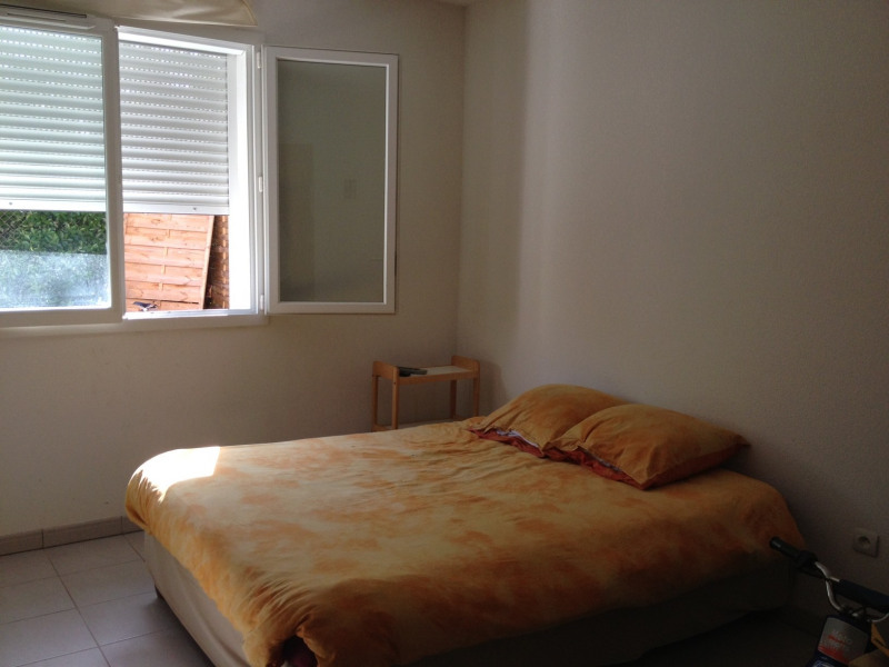 Rental apartment Roques 515€ CC - Picture 2