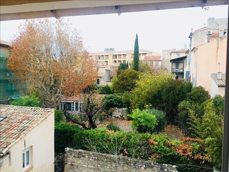 Sale apartment Aix en provence 298550€ - Picture 1