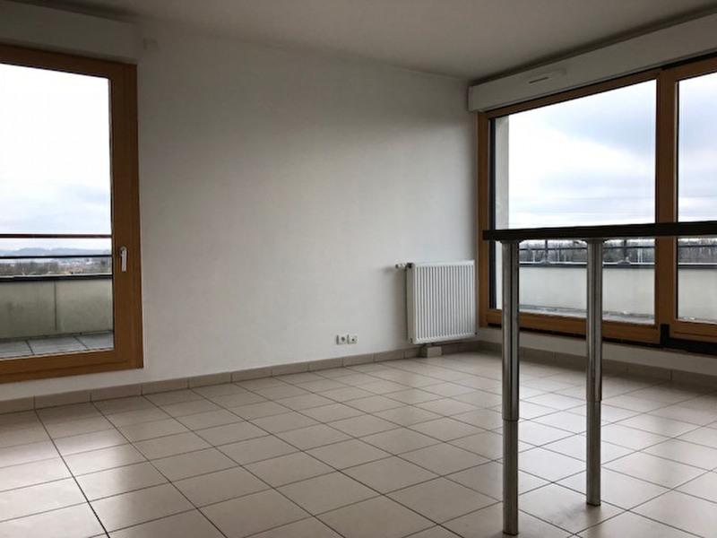 Vente appartement Saint ouen l aumone 129000€ - Photo 1