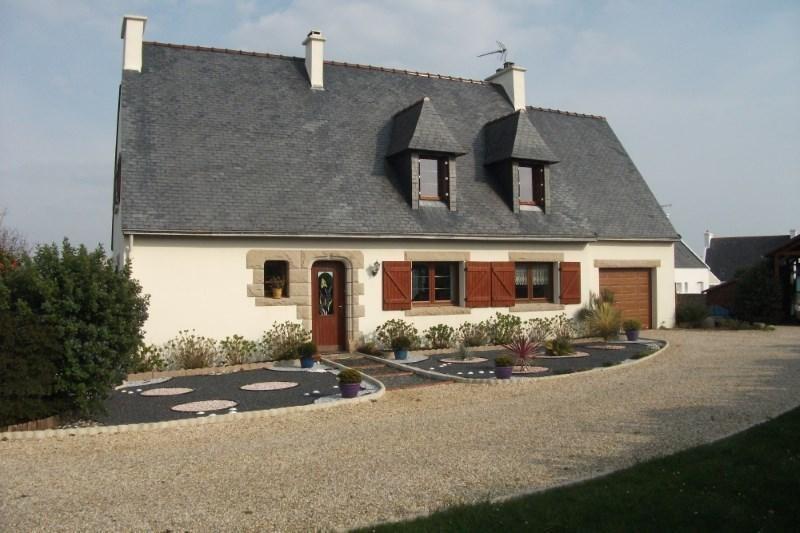 Vente maison / villa Esquibien 350480€ - Photo 1