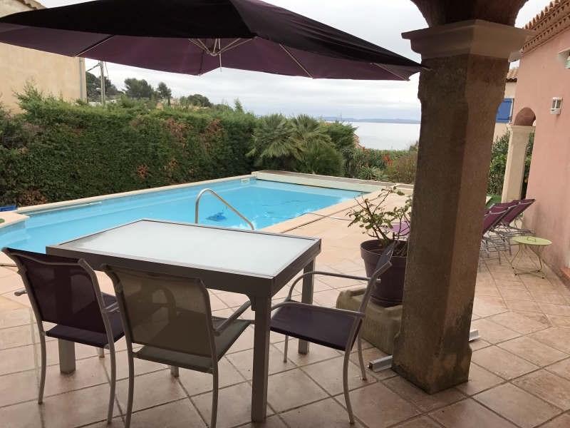 Deluxe sale house / villa Carqueiranne 975000€ - Picture 2