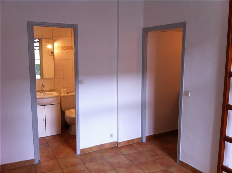 Locação apartamento Montpellier 449€ CC - Fotografia 4