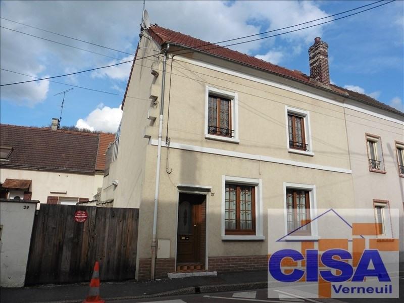 Sale house / villa Monchy st eloi 219000€ - Picture 1