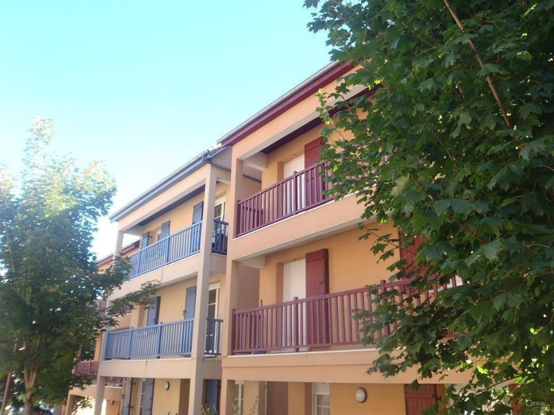Prodotto dell' investimento appartamento Deauville 120000€ - Fotografia 9