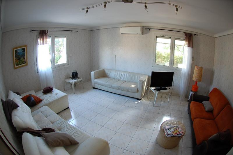 Sale house / villa Six fours 337000€ - Picture 3