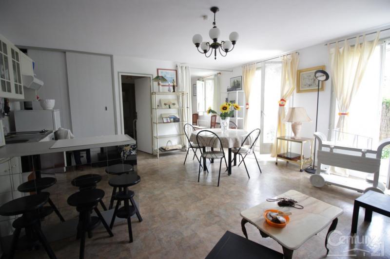 Sale apartment Touques 119000€ - Picture 2