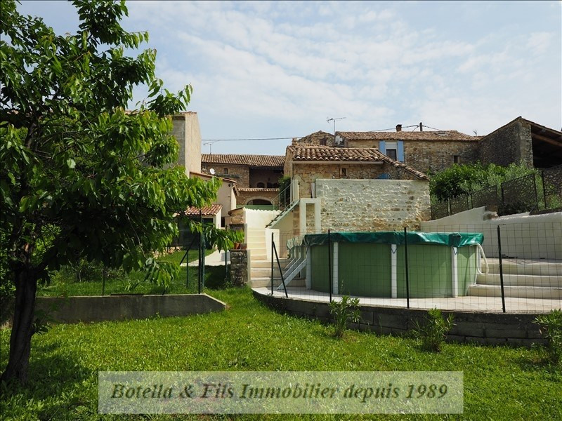 Venta  casa Goudargues 277000€ - Fotografía 2