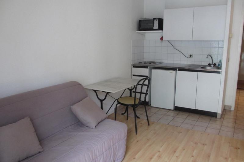 Affitto appartamento Annecy 512€ CC - Fotografia 3