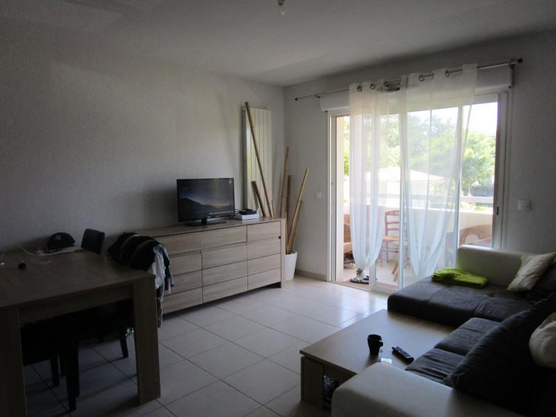 Rental apartment Labenne 540€ CC - Picture 1