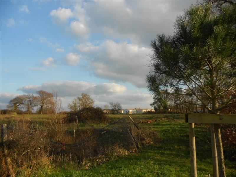 Vente terrain Vergeroux 83100€ - Photo 2