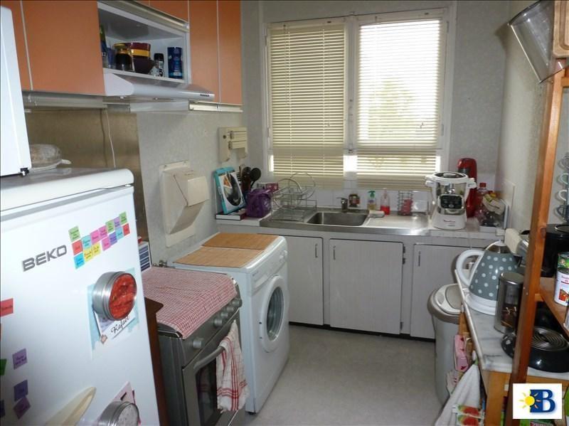Vente appartement Chatellerault 59000€ - Photo 3