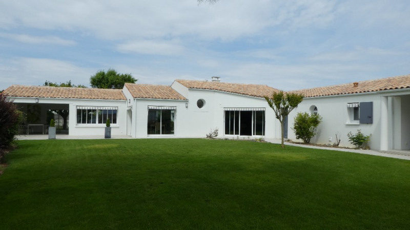 Deluxe sale house / villa Marsilly 875000€ - Picture 11